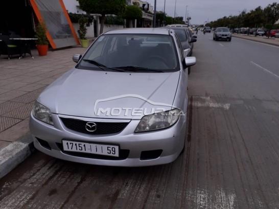 سيارة في المغرب مازدا 323 - 228122