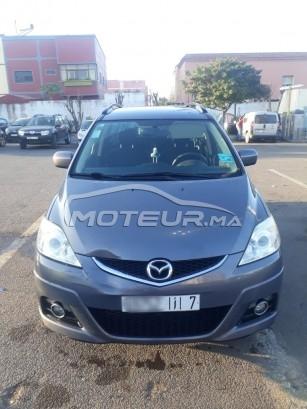 سيارة في المغرب MAZDA 5 - 261808