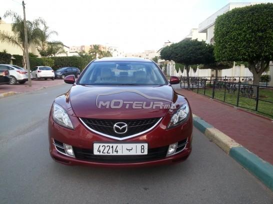 سيارة في المغرب مازدا 6 - 159063