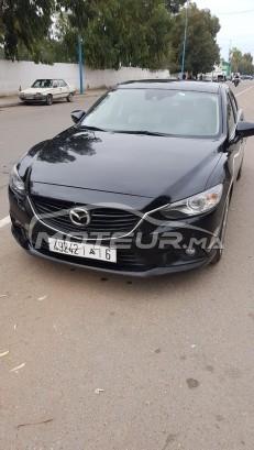 سيارة في المغرب MAZDA 6 Skyactive - 262533