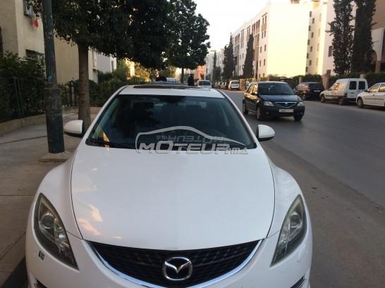 سيارة في المغرب مازدا 6 - 157305