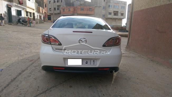 سيارة في المغرب MAZDA 6 2.2l 163 ch - 244999