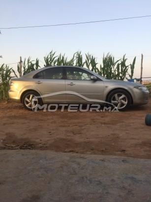 سيارة في المغرب MAZDA 6 - 252995