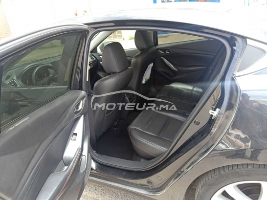 MAZDA 6 2.2 skyact-d175 ion occasion 1184320
