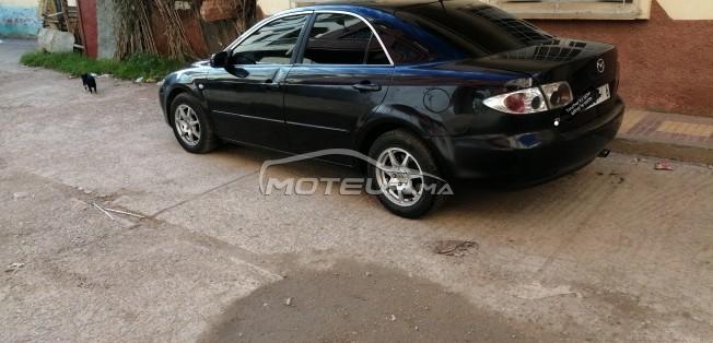 سيارة في المغرب MAZDA 6 - 262400