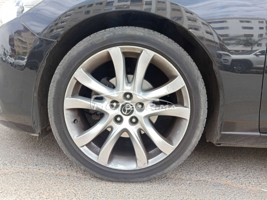 MAZDA 6 2.2 skyact-d175 ion occasion 1184329