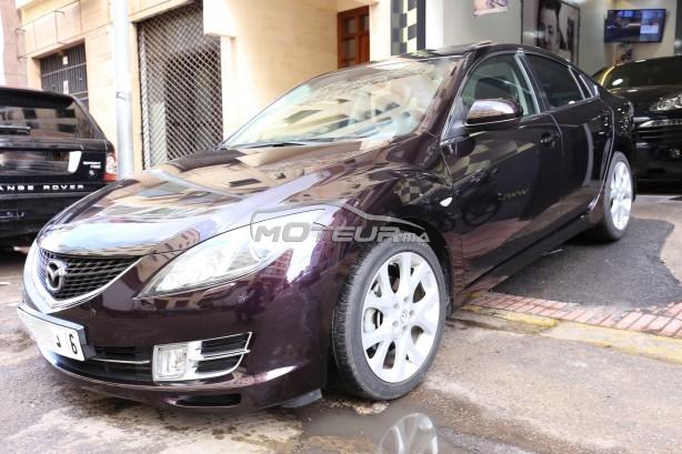 سيارة في المغرب مازدا 6 - 157354