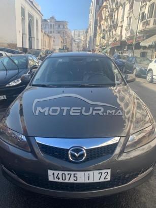 سيارة في المغرب MAZDA 6 - 253256