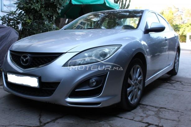 سيارة في المغرب MAZDA 6 2,2 litres 163 ch - 249525