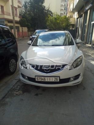 سيارة في المغرب MAZDA 6 - 253837
