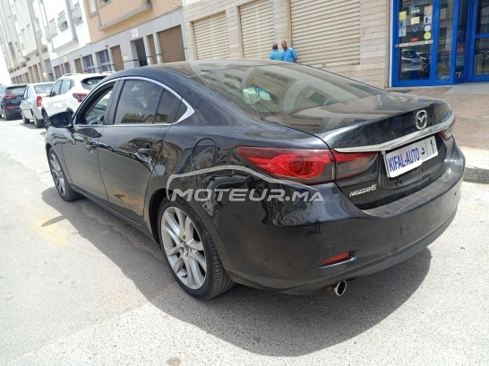 MAZDA 6 2.2 skyact-d175 ion occasion 1184312