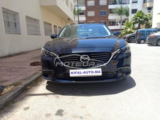 سيارة في المغرب MAZDA 6 Skyactiv 2.2 - 274373