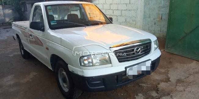 سيارة في المغرب Pick-up - 243208