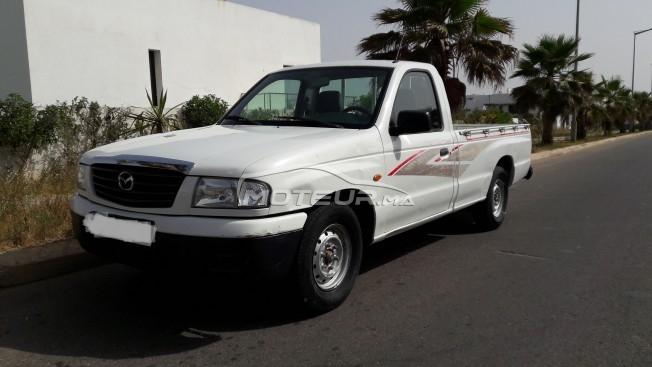 Voiture au Maroc MAZDA B 2500 Pick up - 229006