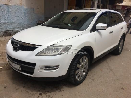 سيارة في المغرب MAZDA Cx-9 - 254932