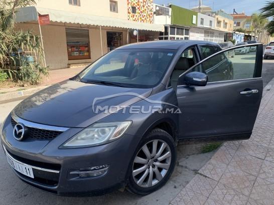 سيارة في المغرب MAZDA Cx-9 - 261313