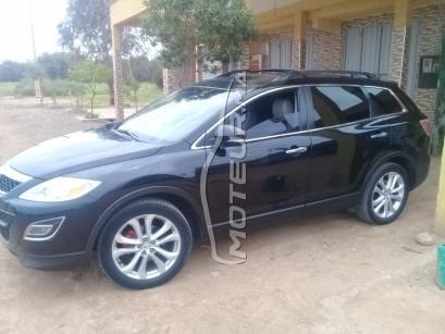 سيارة في المغرب MAZDA Cx-9 - 162739