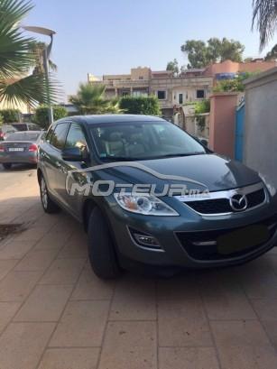 سيارة في المغرب مازدا سي إيكس-9 - 169499