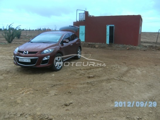 سيارة في المغرب MAZDA Cx7 Td 2.2l - 248050