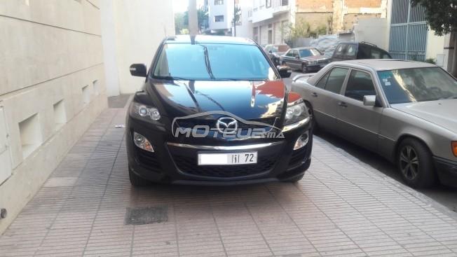 Voiture au Maroc MAZDA Cx7 Mazda cx-7 2.2 diesel 4wd excellent etat - 138483