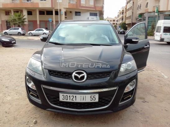 سيارة في المغرب MAZDA Cx7 - 170517