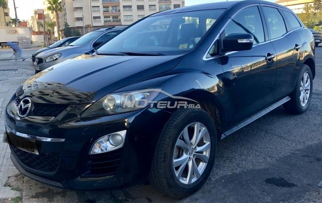 سيارة في المغرب MAZDA Cx7 - 207475