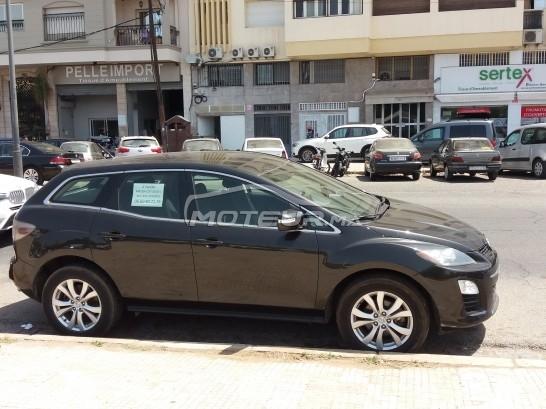 سيارة في المغرب MAZDA Cx7 - 229812