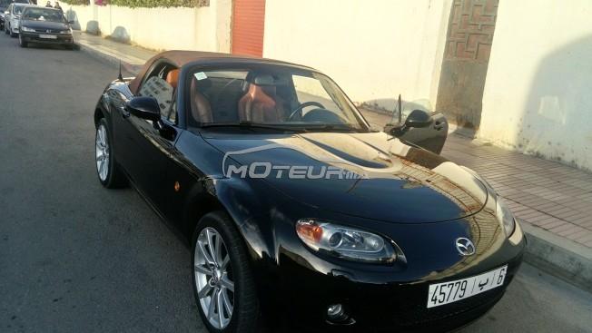 سيارة في المغرب MAZDA Mx5 - 181504