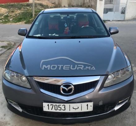 سيارة في المغرب MAZDA Mx6 - 260678