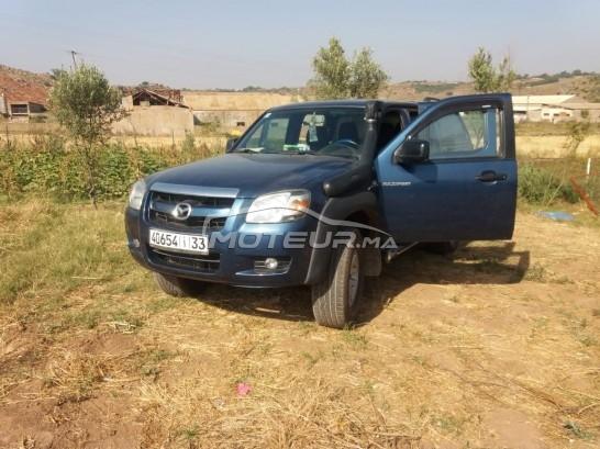 Voiture au Maroc MAZDA Pickup Bt-50 - 241859
