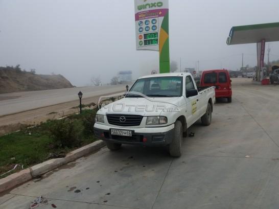 Voiture au Maroc MAZDA Pickup - 210976