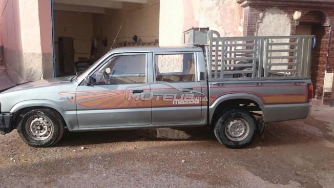 Voiture au Maroc MAZDA Pickup - 154448