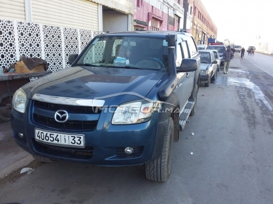 MAZDA Pickup Bt_50 4x4 occasion
