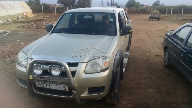 Voiture au Maroc MAZDA Pickup - 182368