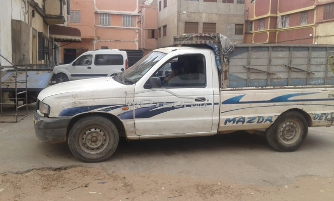 Voiture au Maroc MAZDA Pickup - 162385