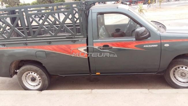 Voiture au Maroc MAZDA Pickup - 169044