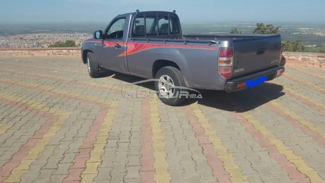 سيارة في المغرب مازدا بيككوب - 146770