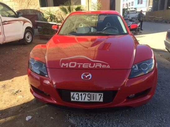 سيارة في المغرب مازدا ركس8 - 146211