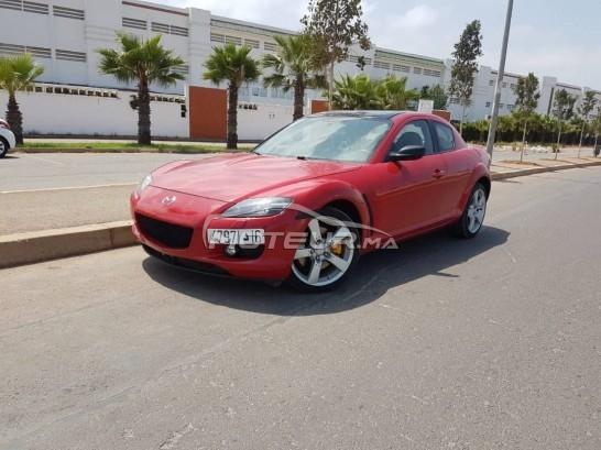 سيارة في المغرب MAZDA Rx8 - 248106