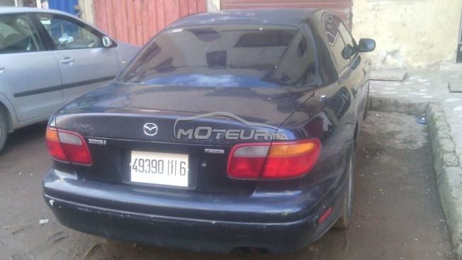 سيارة في المغرب MAZDA Xedos - 143459