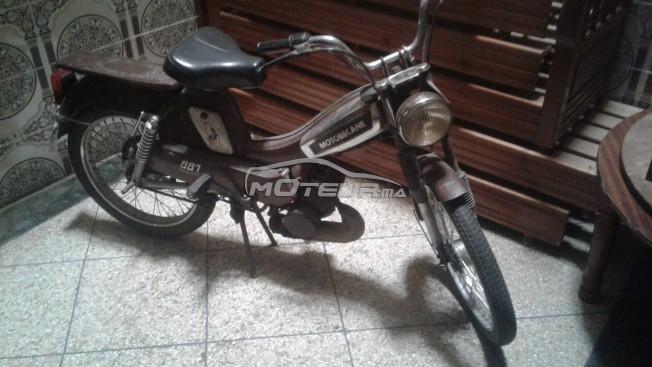 دراجة نارية في المغرب مبك اوتري - 168002
