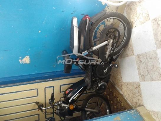 Moto au Maroc MBK Autre - 162514