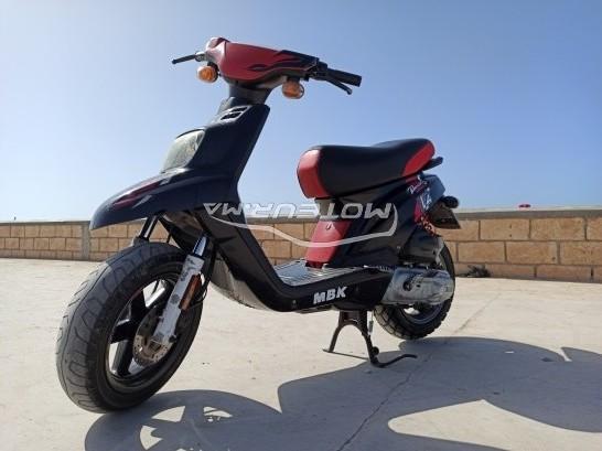 دراجة نارية في المغرب MBK Booster 12 inch Spirit - 327802