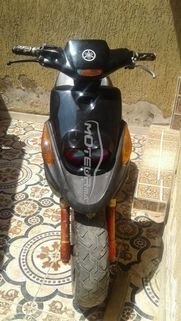 دراجة نارية في المغرب - 222321