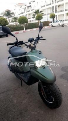 دراجة نارية في المغرب MBK Booster - 315008