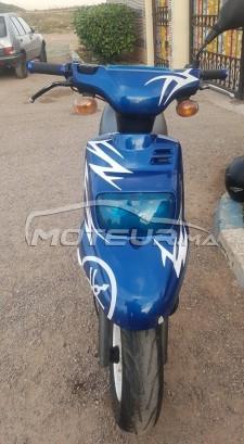 دراجة نارية في المغرب MBK Booster - 258402
