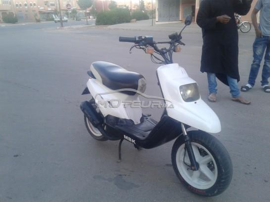 دراجة نارية في المغرب - 217468