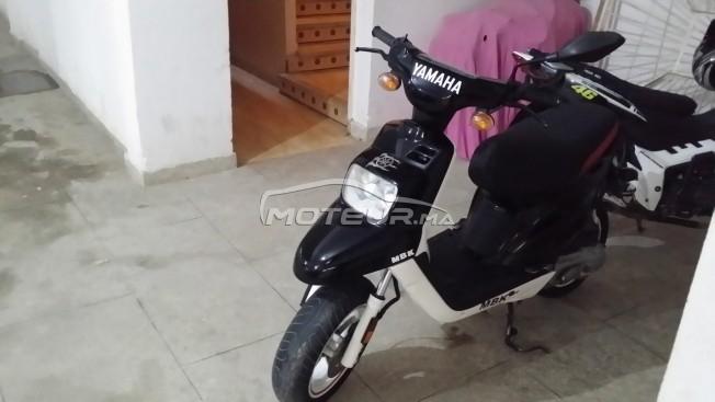دراجة نارية في المغرب MBK Booster - 258187