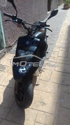 Moto au Maroc MBK Booster - 207961