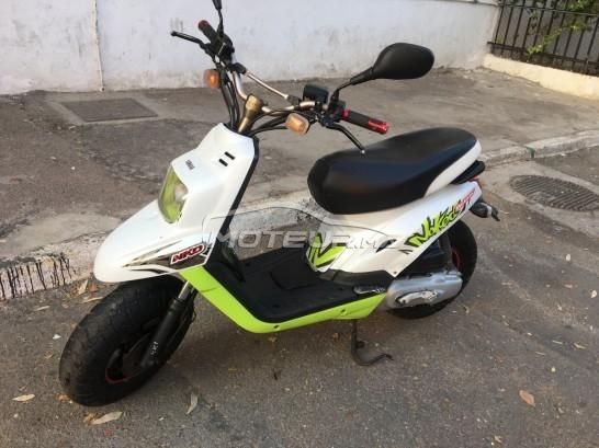 دراجة نارية في المغرب MBK Booster naked - 272141